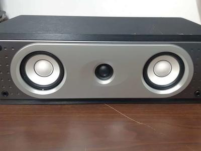 Yamaha Home Theater Center Channel Speaker