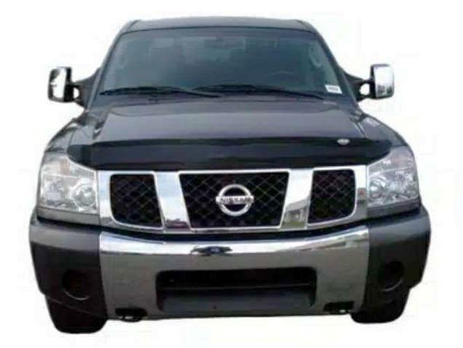 Nissan Titan Auto Ventshade Bug Deflector  for sale in Cedar City , UT