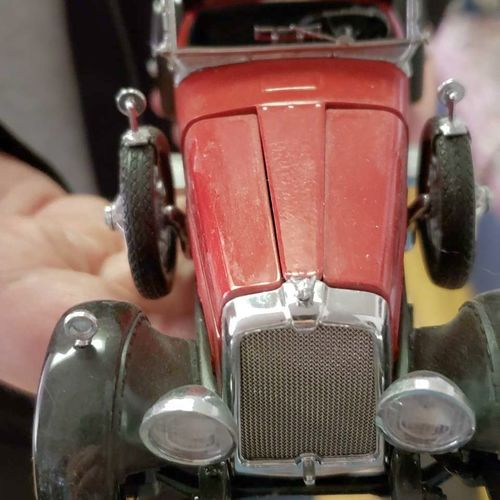 Franklin Mint collectible model car  for sale in West Valley City , UT