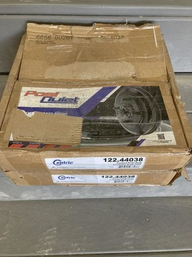 CentricBrake Drums Fits Small Toyota Cars for sale in Stansbury Park , UT