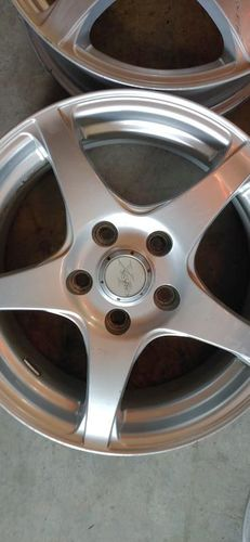 JDM wheels grass 1x. 16 x6. 5. Offset 48  5x114.3 for sale in West Valley City , UT