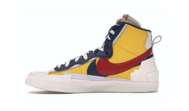 Nike Blazer Sacai 9.5 Brand New for sale in South Salt Lake , UT