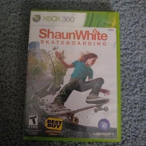 Shaun White skateboarding for sale in Draper , UT
