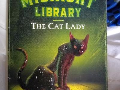 The Midnight Library Volume 4