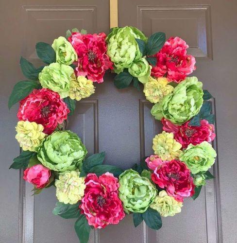 Summer Wreath Spring Wreath for sale in Sandy , UT
