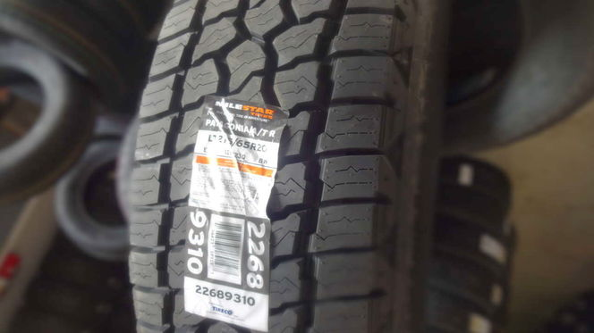 275/65R20 MILESTAR PATAGONIA AT/R BRAND NEW TIRES for sale in Midvale , UT