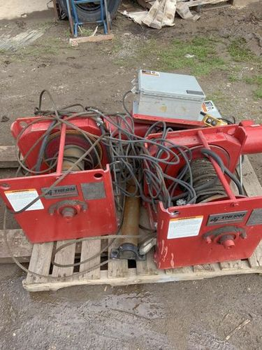 Large Winches for sale in Ogden , UT