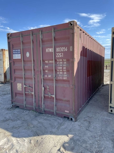 Storage Shipping Containers Buy or Rent Conex Containers For Storage for sale in Salt Lake City , UT