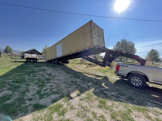 Local Company - Storage Containers, Shipping Containers Conex Boxes Rent or Buy for sale in Tooele , UT