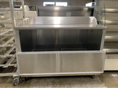 New Continental Milk Cooler reduced Was $2995