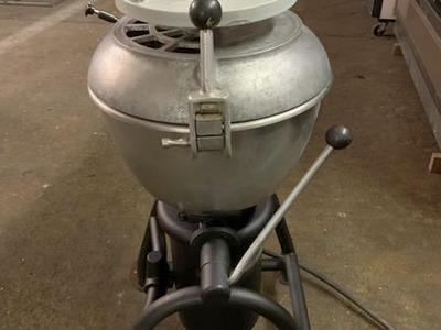 Used Hobart VCM 25 Cutter Mixer reduced was $1550