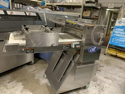 Used LVO Dough Sheeter Excellent Reduced was $7500