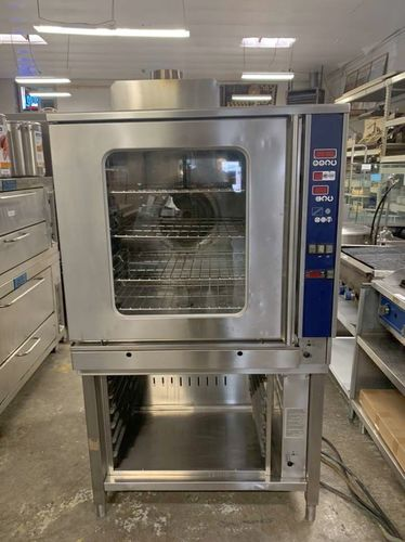 Used Cleavland Gas Combi Oven Excellent Was $8500 for sale in Salt Lake City , UT