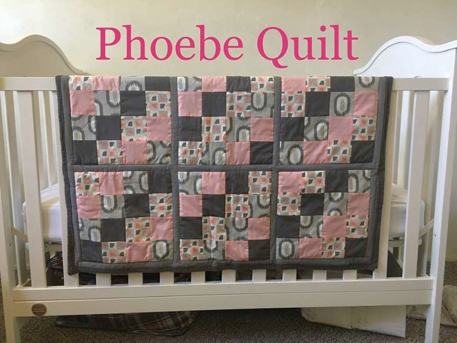 Baby Quilt  for sale in Kearns , UT