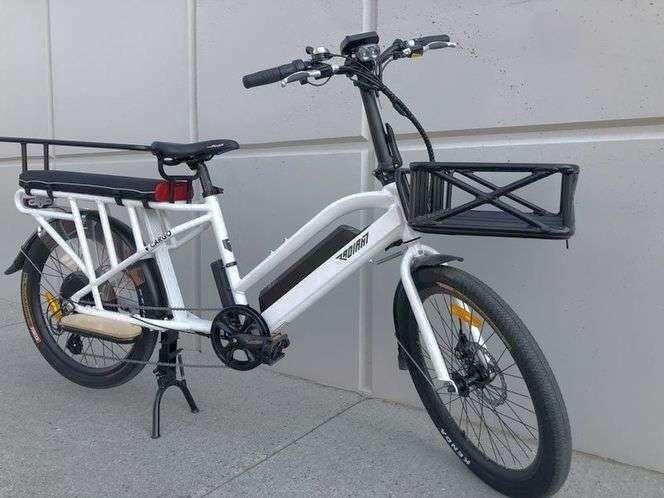 Radiant Cargo Ebike (Electric E-bike) for sale in West Jordan , UT