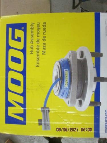 515148 Moog New 4WD 4X4 Wheel Hubs Front Driver or Passenger Side RH LH for 2500 for sale in Salt Lake City , UT