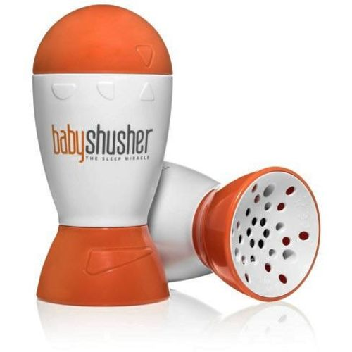 Baby Shusher Sound Machine Miracle Soother Travel for sale in Vineyard , UT