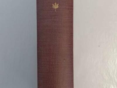 Rare Antique Vintage Historical BERNARD SHAW, an unauthorized biography