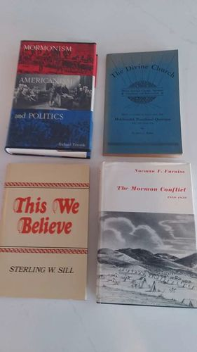 Various religious themed books  Vintage Antique Historical for sale in Huntsville , UT
