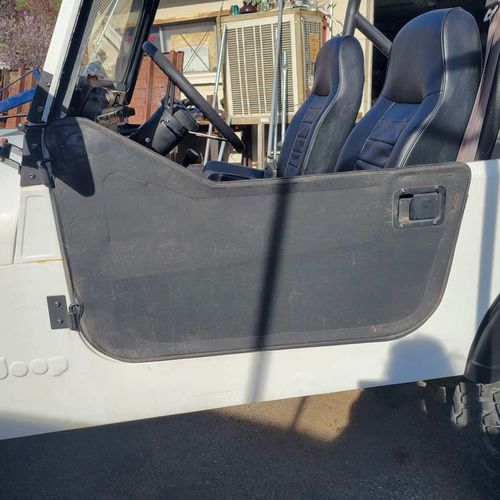 cj7 Jeep doors for sale in Midvale , UT