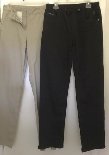 School Uniform Pants and Jeans Blue and Khaki for sale in Sandy , UT
