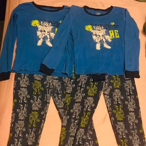 Children Place Pajama Set Size L/ Set Of 2  for sale in Sandy , UT