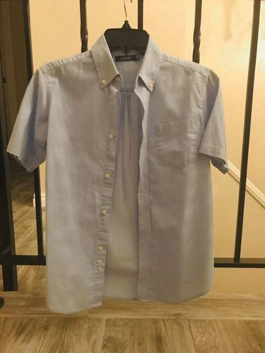 Boy's Button Down  Shirt for sale in Sandy , UT