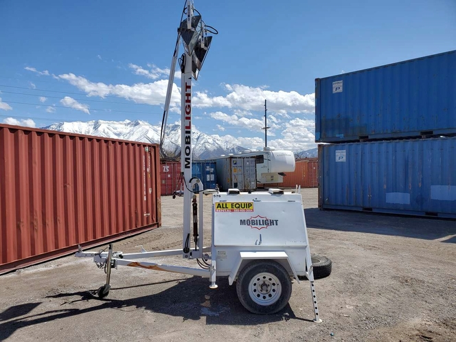 MobiLight generator/light tower rentals for rent in Springville , UT