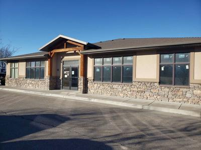 Office/Retail Space For Lease in Clinton, UT