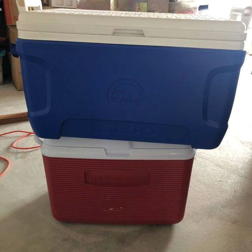 Sporting coolers for sale in Eden , UT