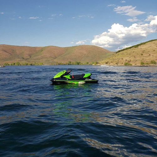 Waverunners as low as $225 a day for the pair for rent in Orem , UT