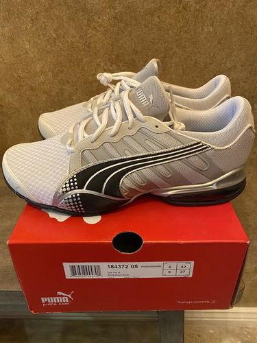 Puma Cell Volt M New W/Box Never Worn $50 Size 9  for sale in West Haven , UT