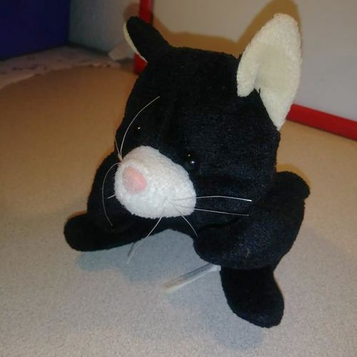 Adorable black cat toy.  for sale in Provo , UT
