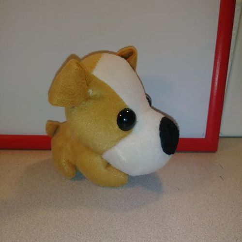 Adorable, almost new, little puppy toy for sale in Provo , UT