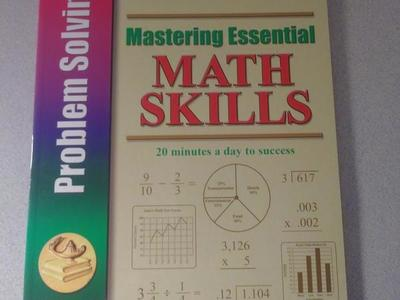Brand New Homeschooling Books. ( Problem Solving)