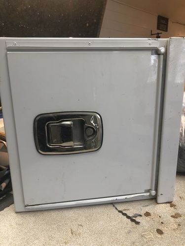 Very Heavy Duty Locking Box  for sale in American Fork , UT