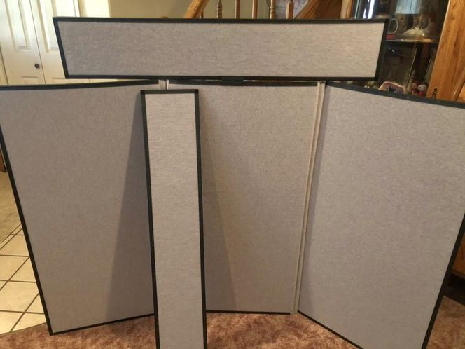 New Trade Show/ Science Fair Table Top Display  for sale in American Fork , UT