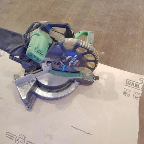 12 inch Miter Saw for rent for sale in West Jordan , UT