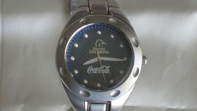 New Fossil Coca-Cola Men's Watch for sale in West Valley City , UT