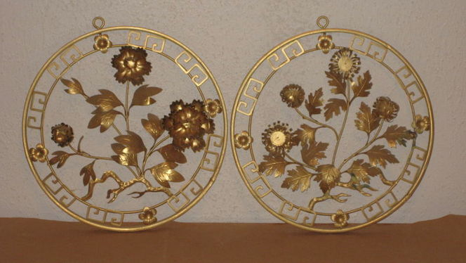 Round Metal Wall Art for sale in West Valley City , UT