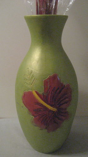 Ceramic Vietnam Vase for sale in West Valley City , UT
