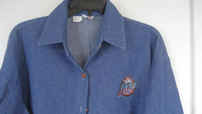 Utah Jazz Shirt for sale in West Valley City , UT