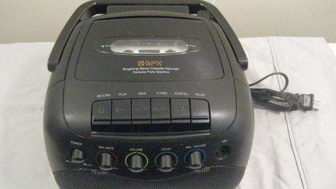 GPX C1005 Karaoke Party Machine for sale in West Valley City , UT