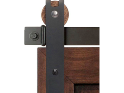 Barn Door Hardware for Cabinets