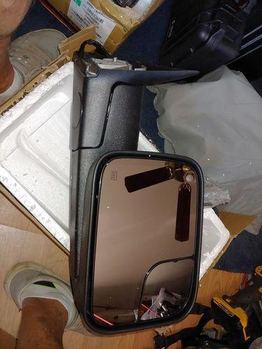power mirror p/s ram 98-02 for sale in Salt Lake City , UT