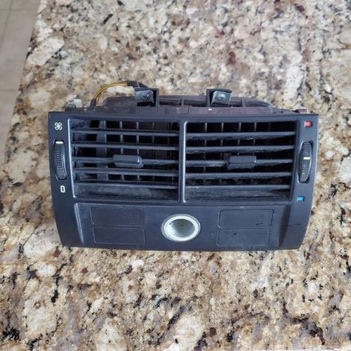 BMW X5 E53 rear climate control vent fan switch  for sale in South Jordan , UT