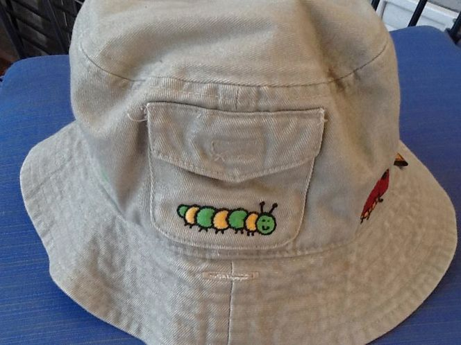 REI & CARTERS HATS Size 4-7,Excellent Condition for sale in Millcreek , UT