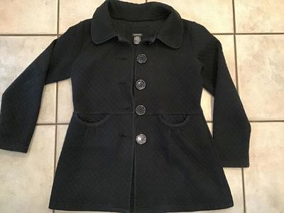 Maurices Large Quilted Jacket