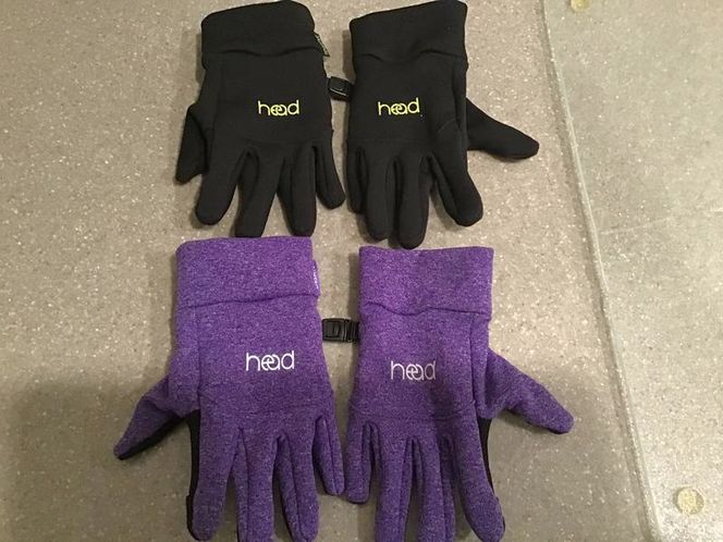 2 Pairs Of head children's Gloves, SizeM for sale in Millcreek , UT