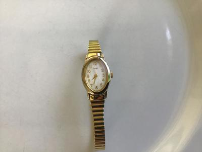Timex Watch Cell Quartz